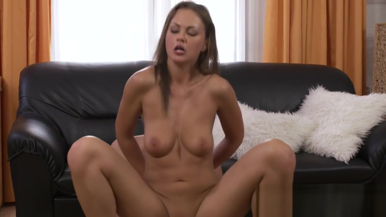 Natural busty mom tits sucked and cunt fucked