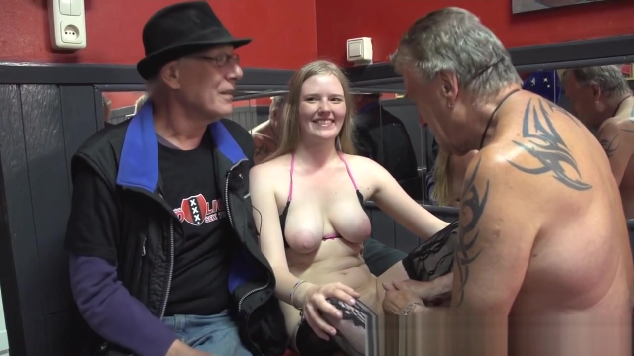 Dutch prostitute jizzed why do guys like to watch porn