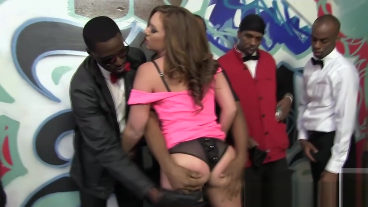 Throated interracial slut Famous people naked i carly