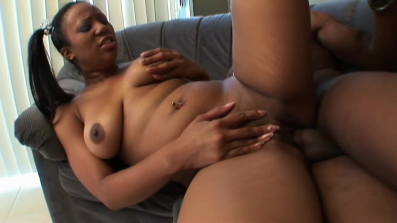 Chubby ebony whore offers her juicy pussy to a very well endowed stud What's The Best Totally Free Hookup Site