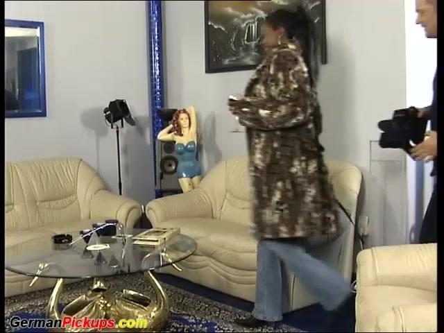 Quality porn Milf ivana have sex black stockings  sm65