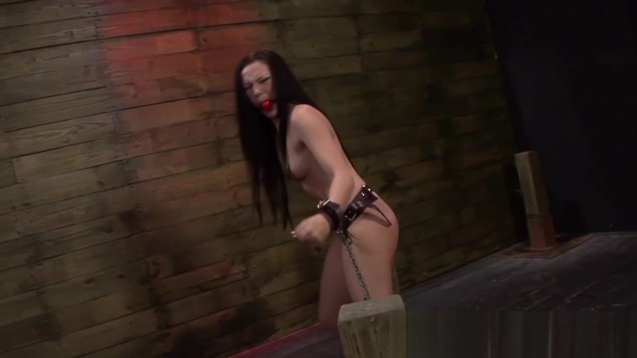 Teen gets bdsm throated Helen hunt sexy gif