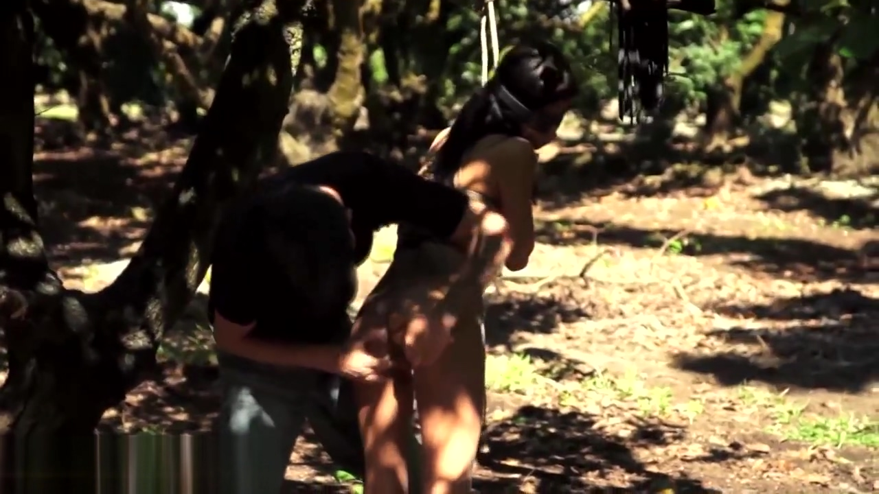 Latina teen gets tied up Meet german men