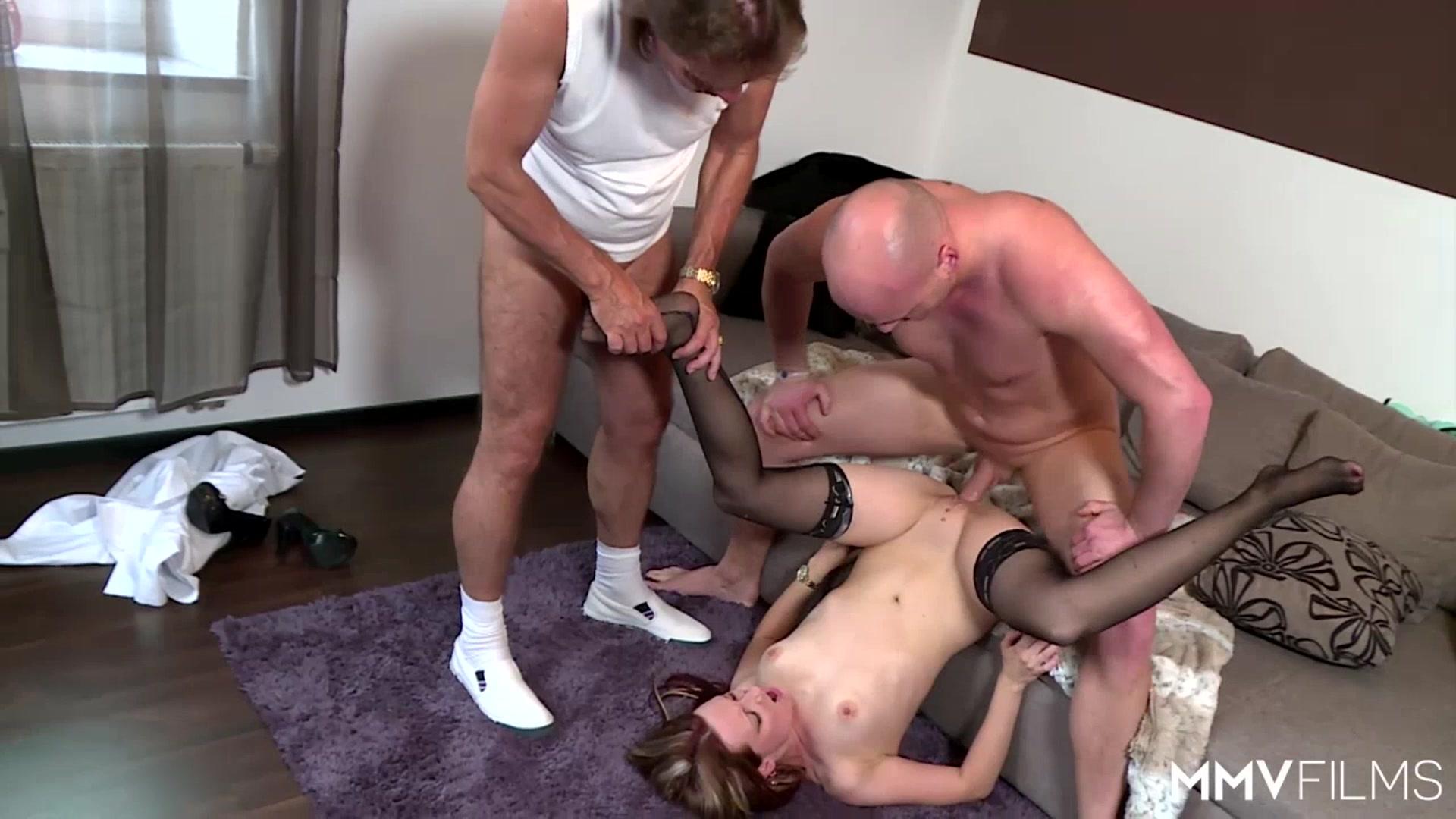 Big Man Old Porn tube