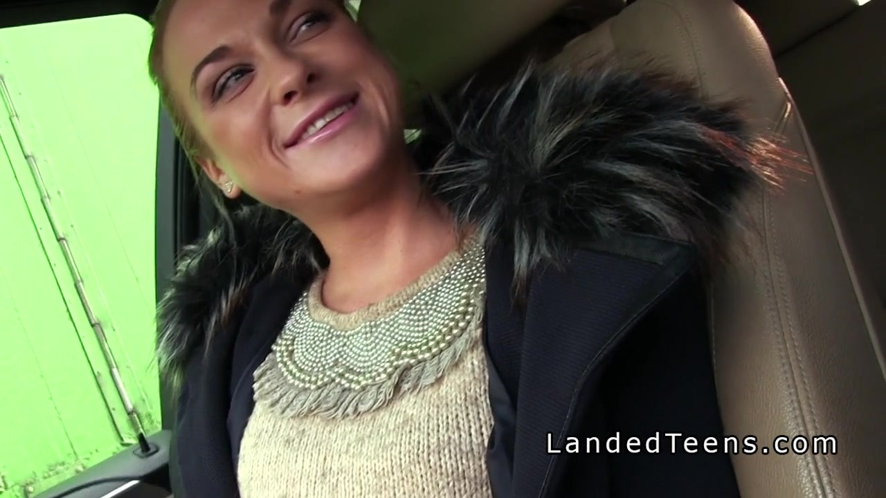 Stranded teen gets cum on her tongue in car Eharmony com reviews