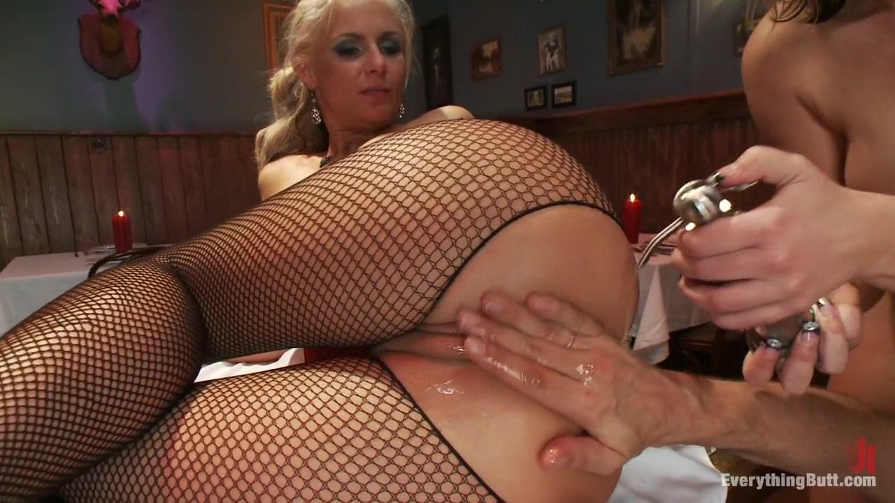 Aletta ocean hotel assbreak Porn clips