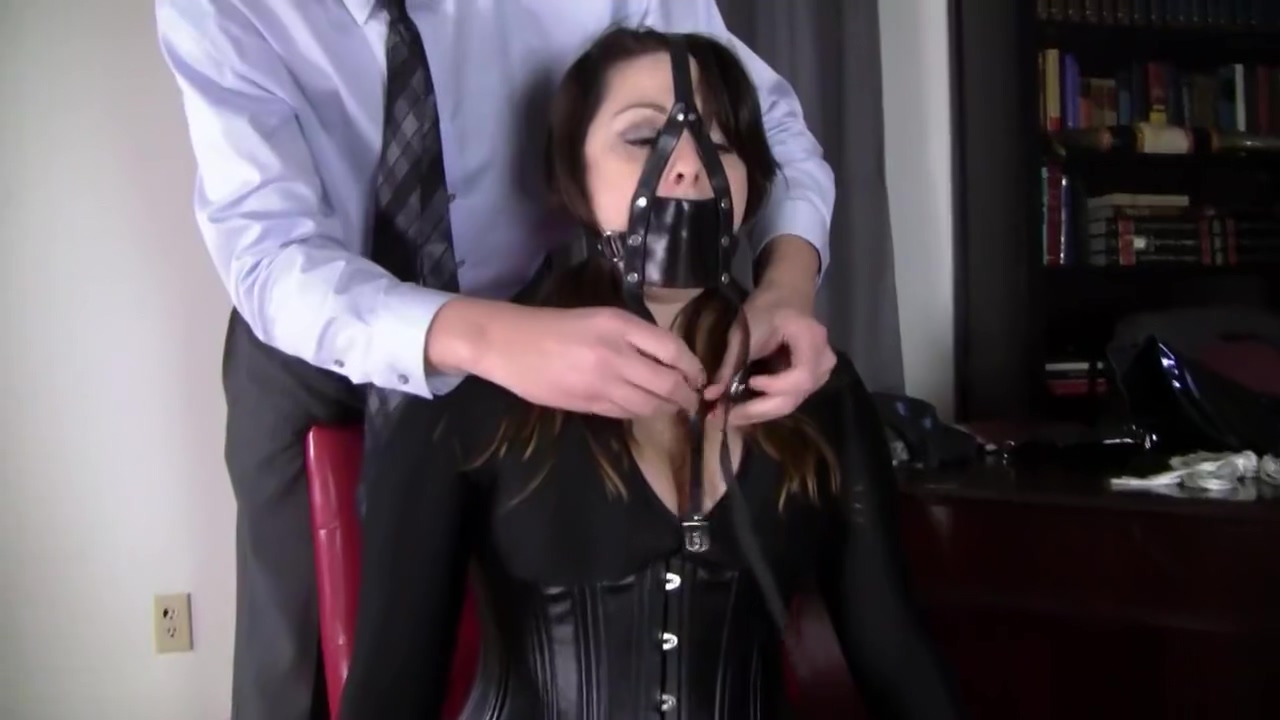 Fetish Training Black man with massive cock