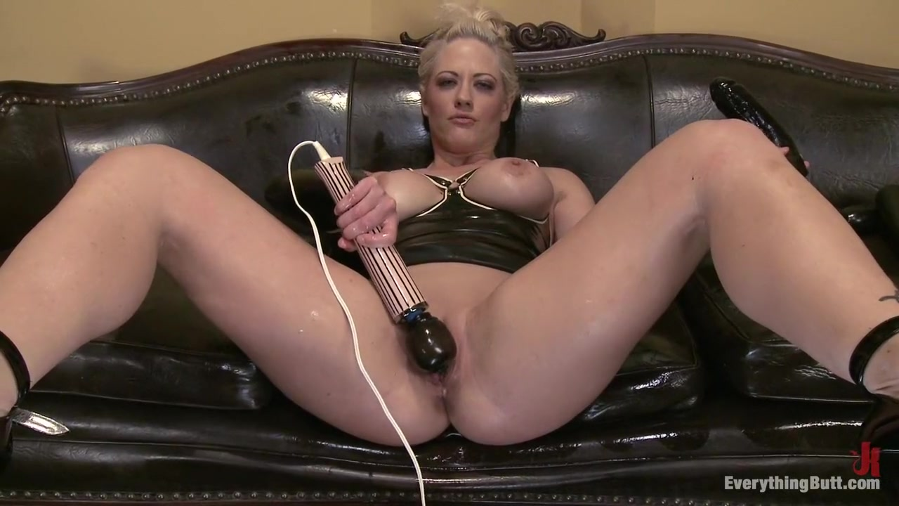 Quality porn Amateur big boobs blonde mature