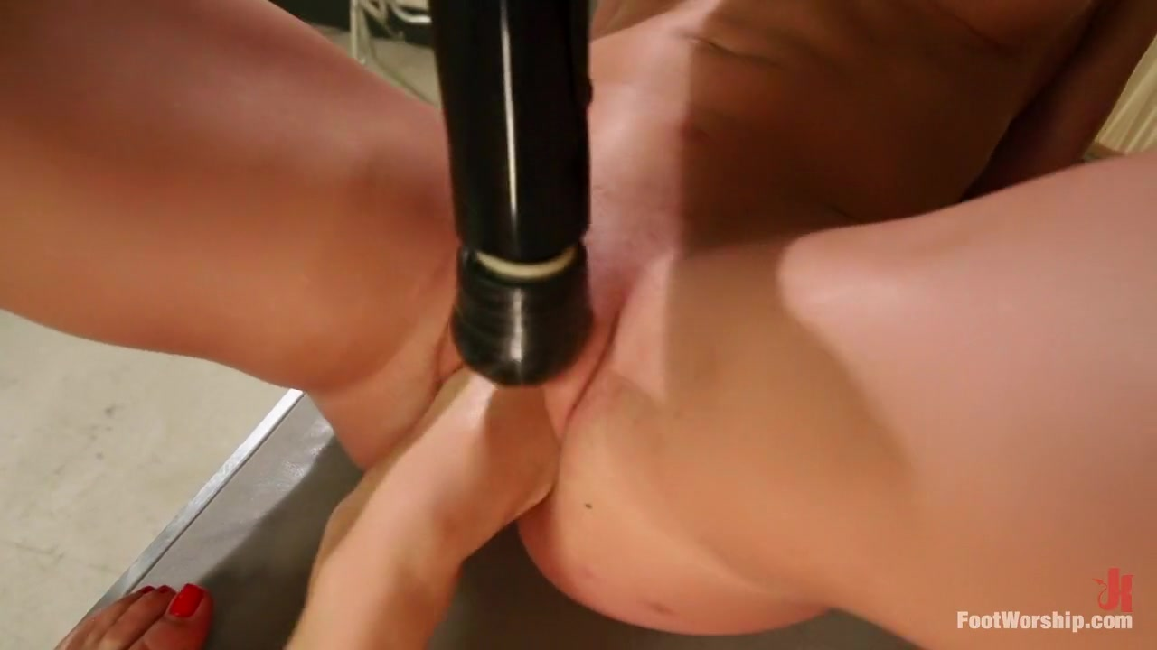 Dying to drible Bbw