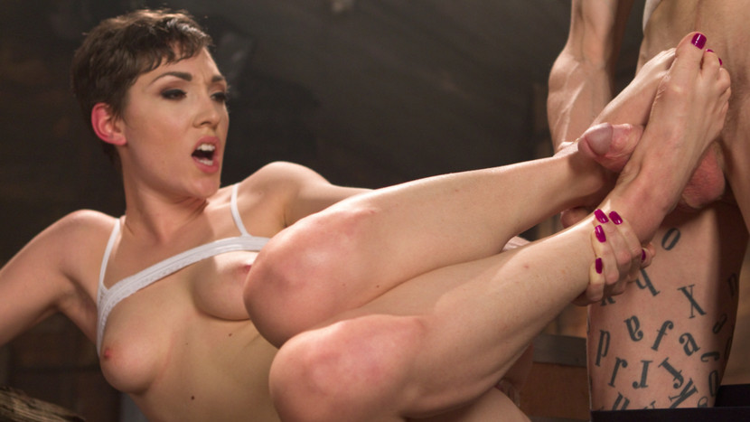 Porn archive Unconscious body language