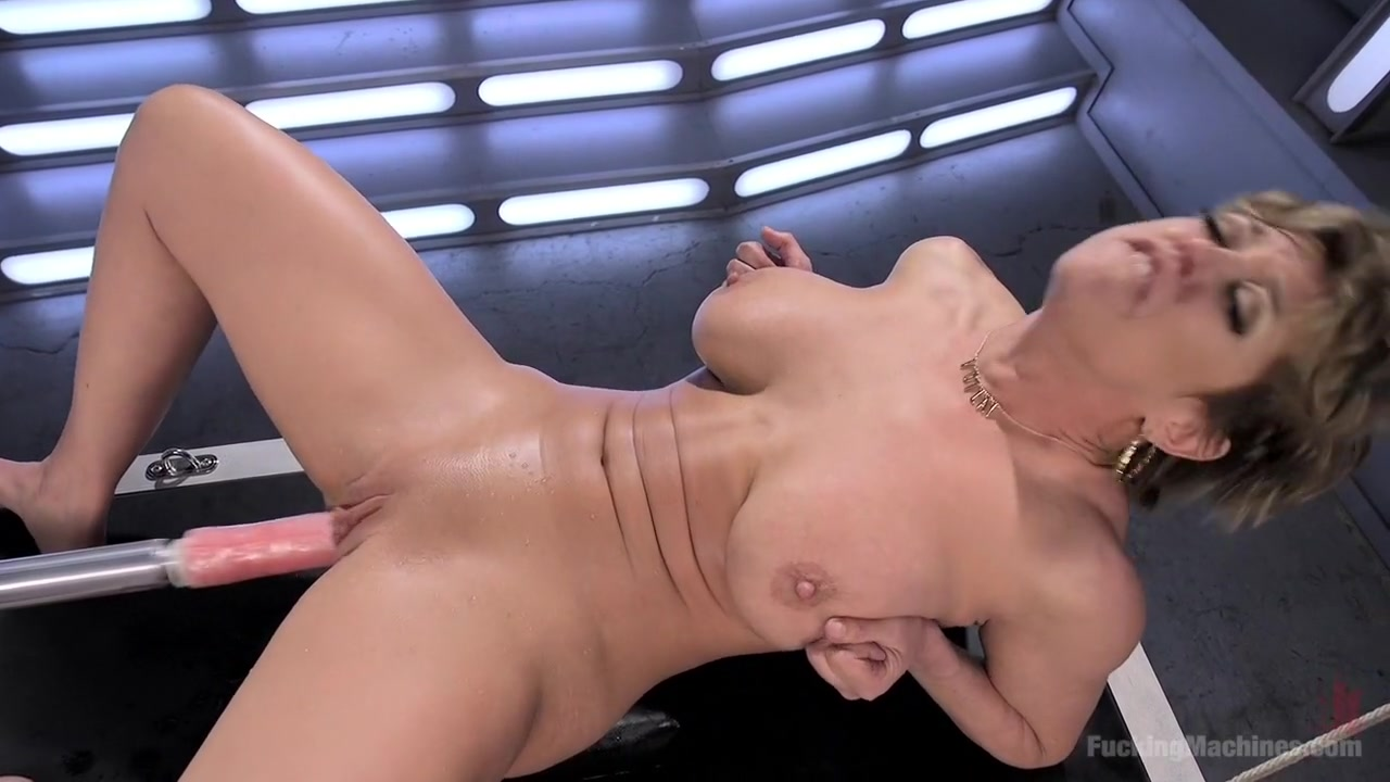 XXX pics Tied up and bent over
