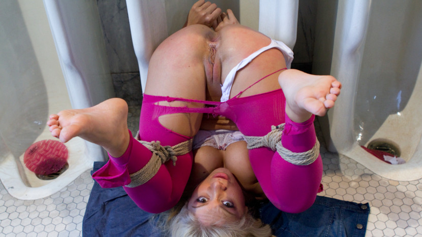 Amazing public, fisting sex video with hottest pornstars Lea Lexis and Lorelei Lee from Whippedass