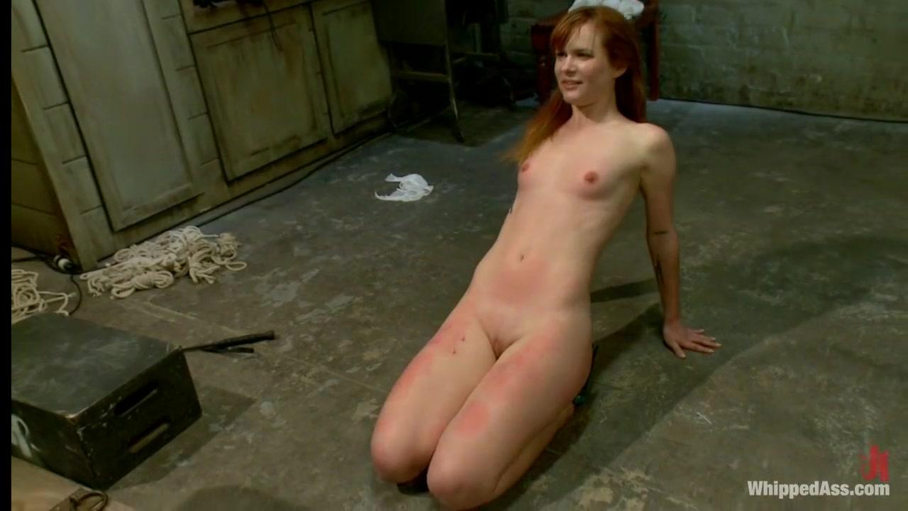 Mistress In Latex Dominates Sweet Blonde Girl Porn Base