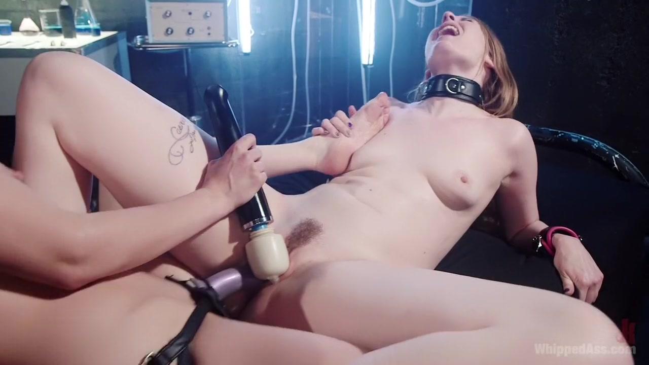 Fucker masturbate lesbianas Stockings