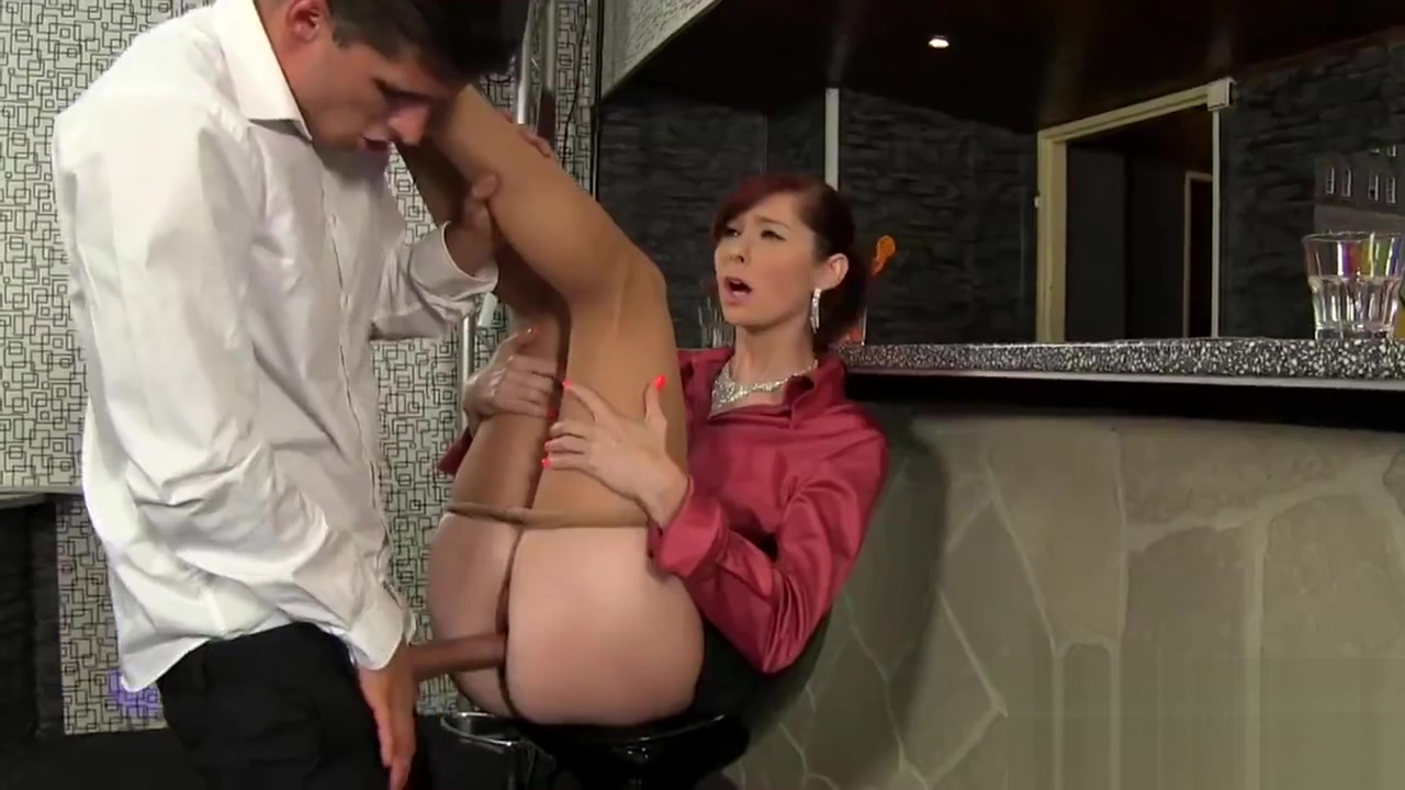 Surprised hottie in underwear is geeting pissed on and rode Sexy panty thumbs