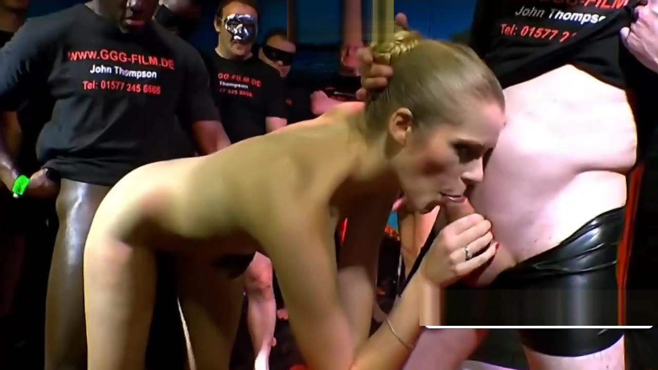 Euro babe banged by horny strangers Hot nascar girls topless