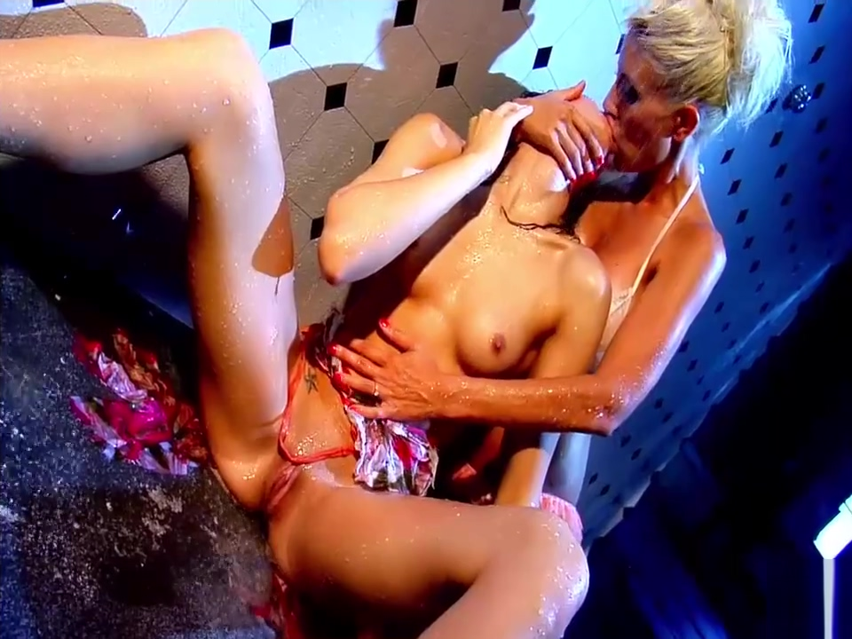 Lesbians know how to have fun Rough Anal For Russian Teen