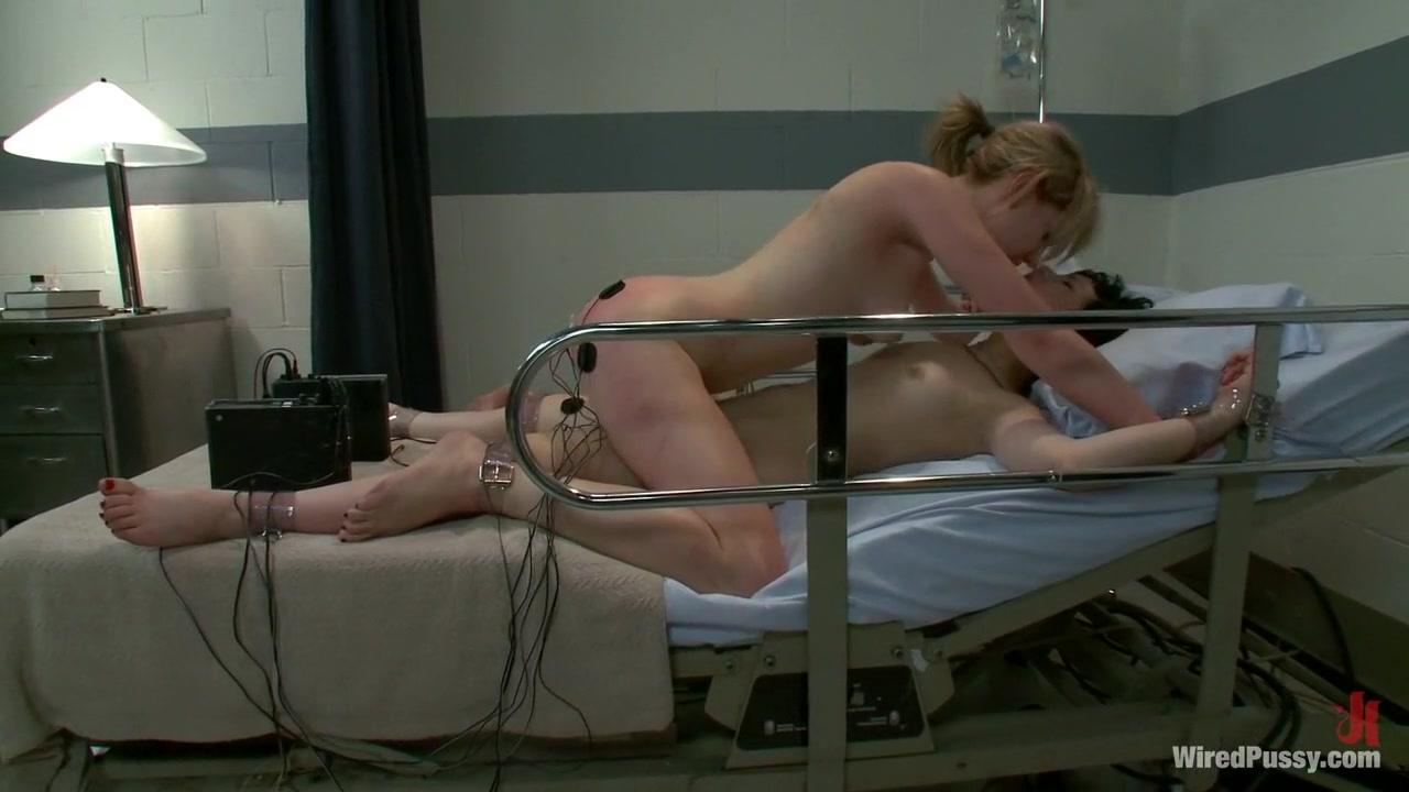 Boobed Lesbi pornos