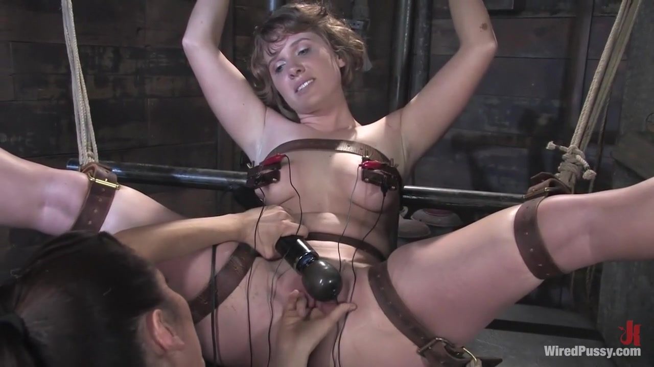 New xXx Video Forced to masturbate by aunt