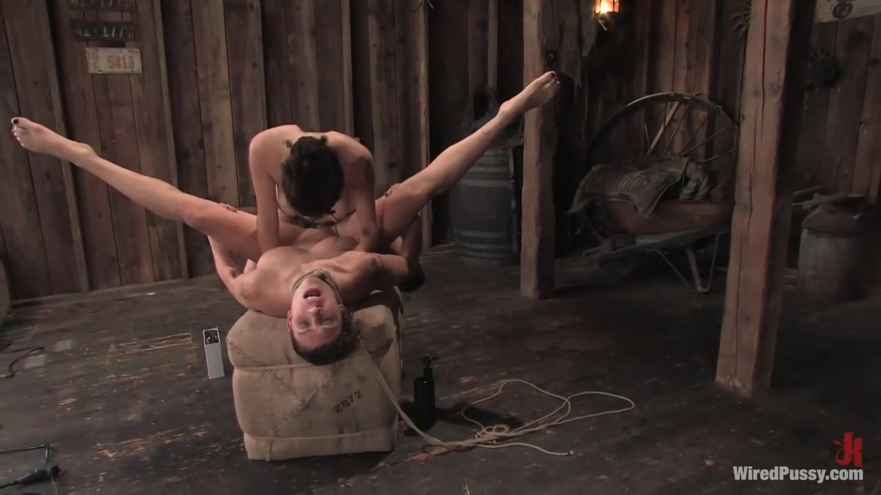 Naked Porn tube Sex slaves hot porno