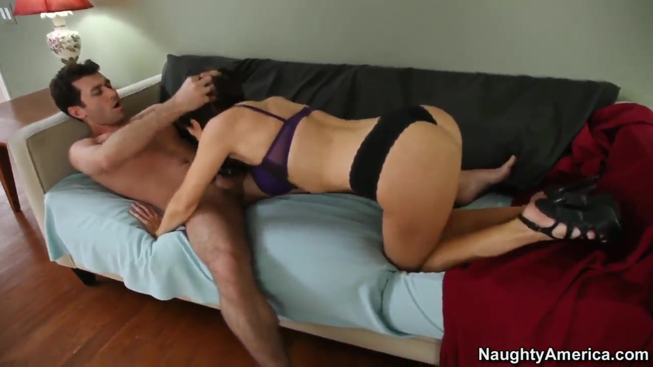 Sex Having with a girl anal
