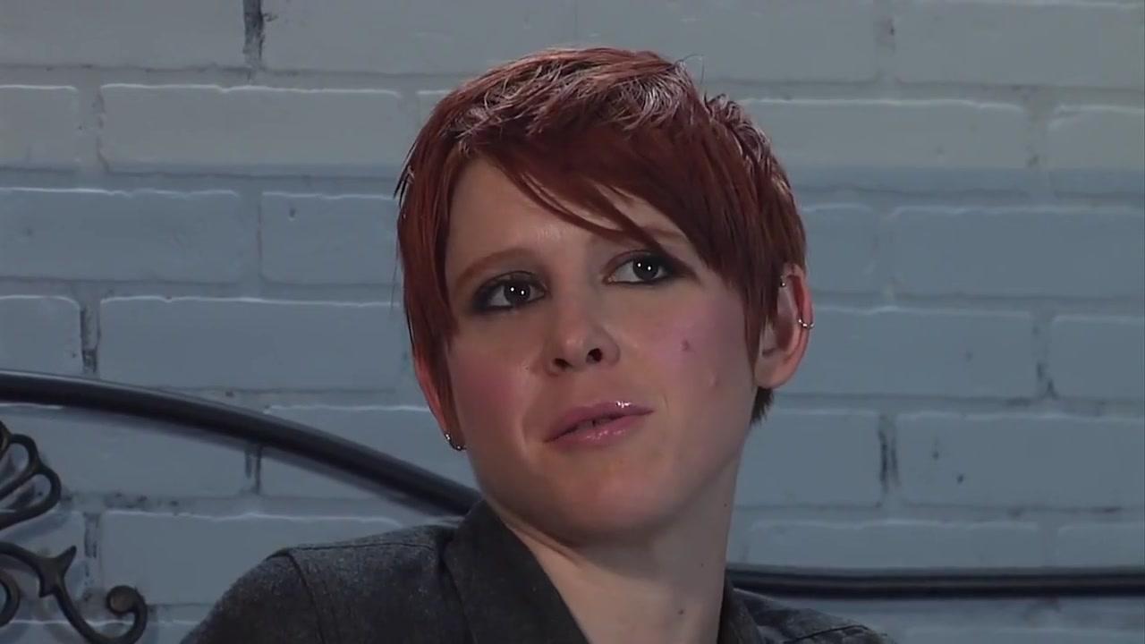 Horney fuckd lesbiian Secretary