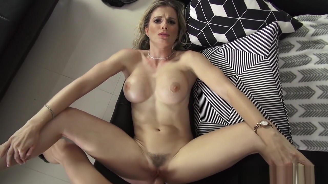 Stepson Slamms His Foxy Stepmom Cory Chase How to have a interesting conversation when texting