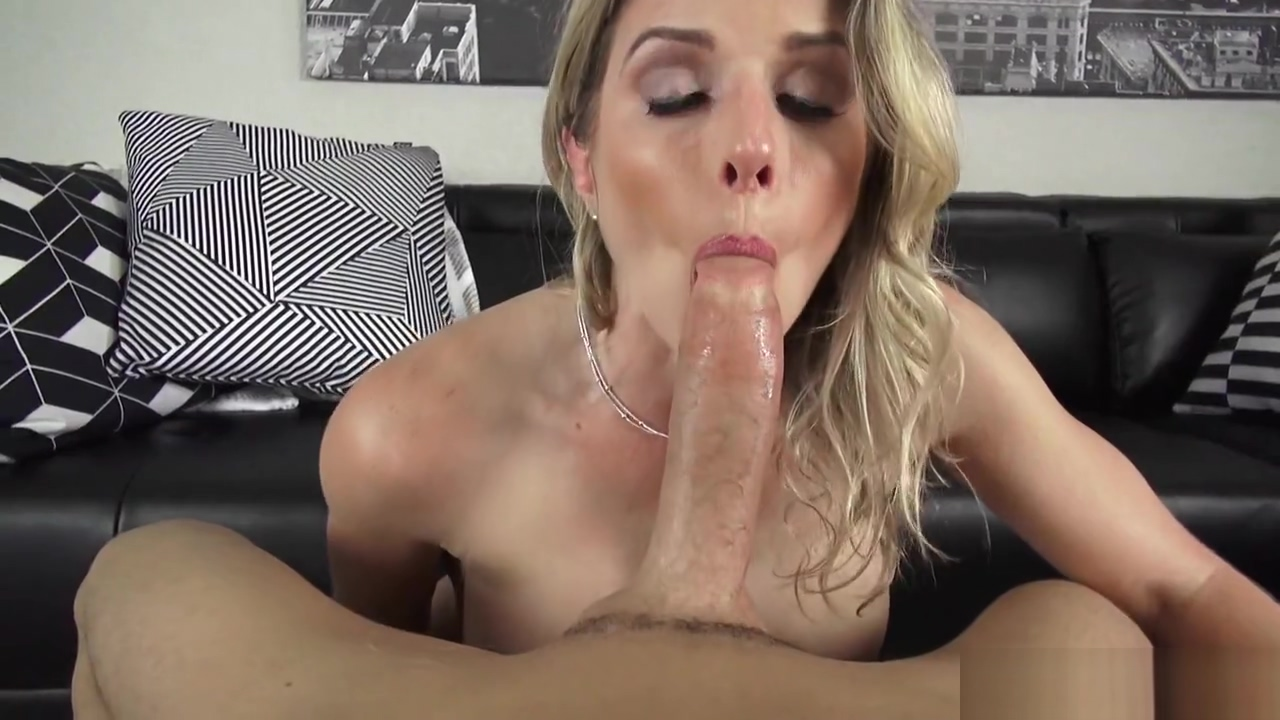 Stepmother Cory Chase Ensnaring Her Son
