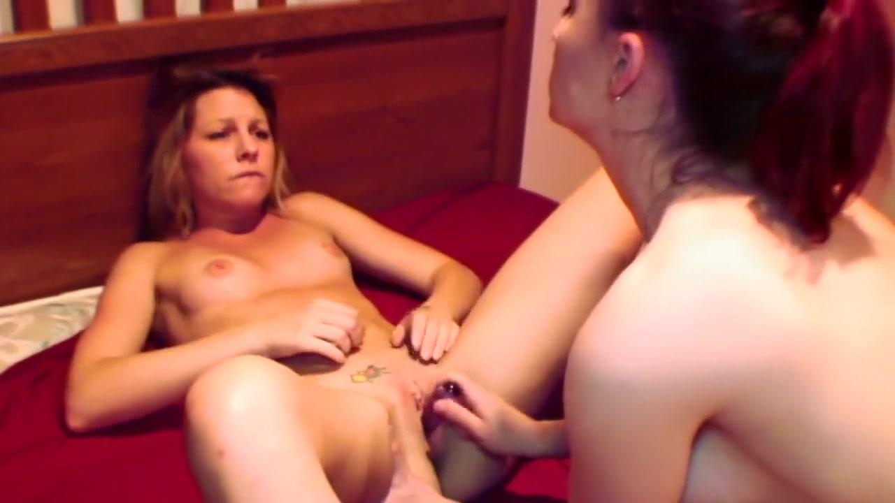 Milf Slender pantyhose babe
