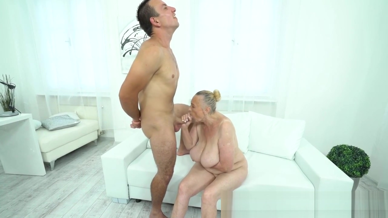 Older ladies mouth jizzed dildo free ftv huge movie