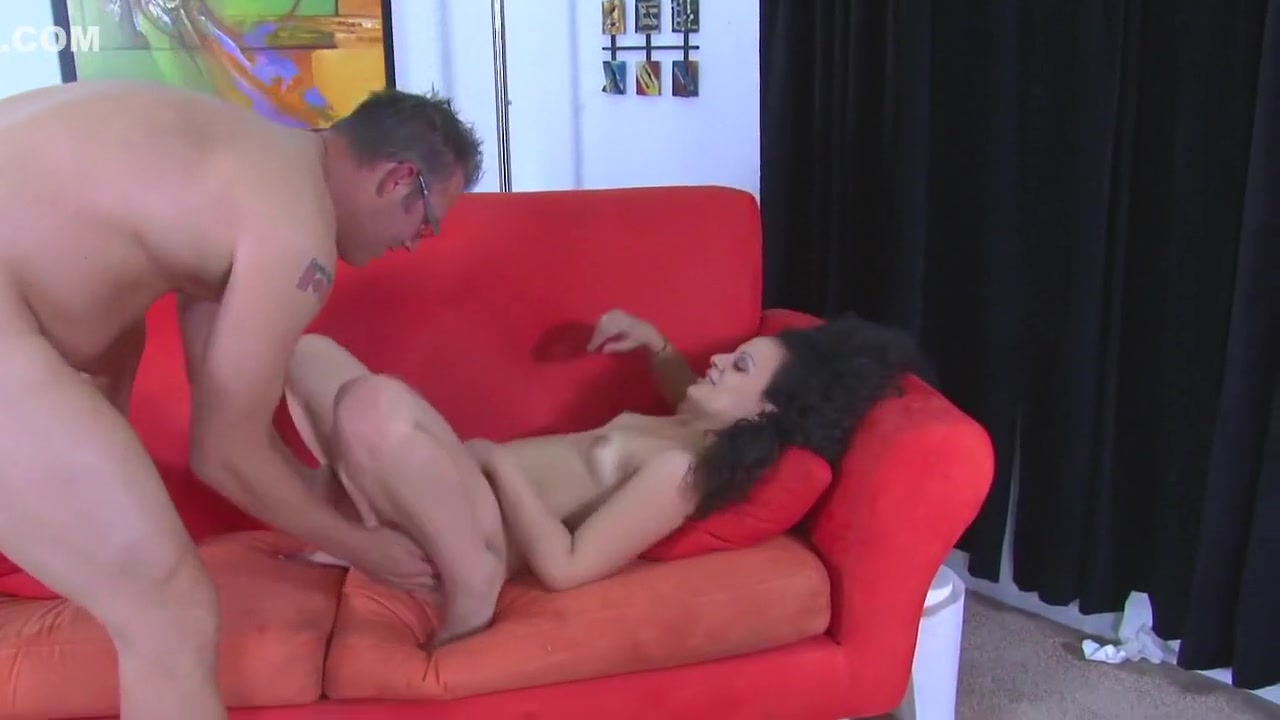 Sexy blonde dildos her pussy Hot Nude