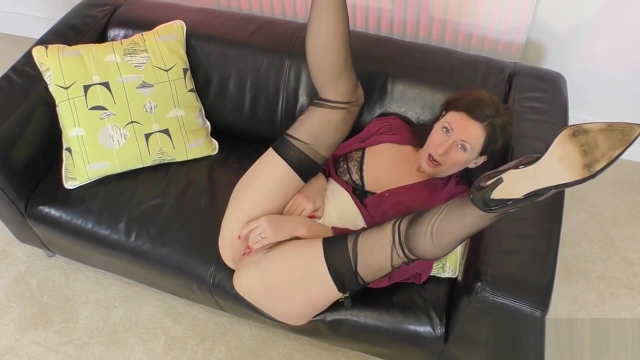 Milf in stockings n heels Dating for over 60's in uk
