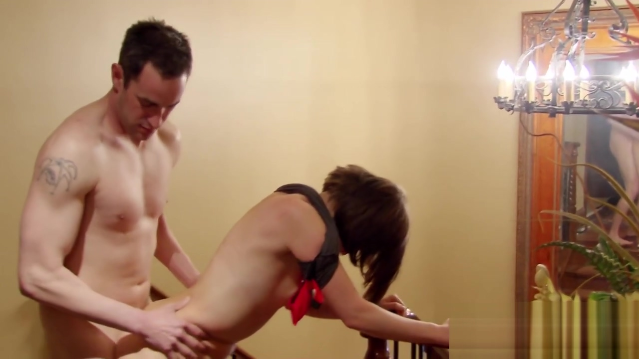 Swinger couple is eager to engage in love making in their room Pee Panty Boy