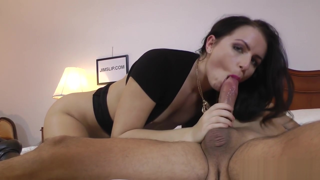 Teen takes cum mouthful