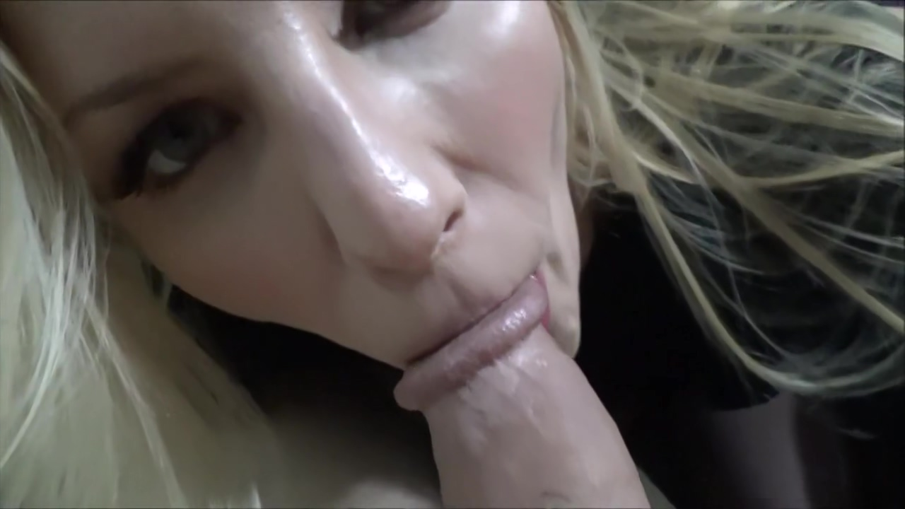 Rough Handjob And Pov Blowjob porn video share site