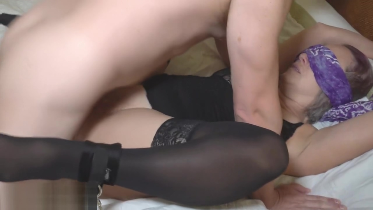 1 MIL VIEW FUCKTACULAR - MATURE MILF TIED, BLINDFOLD, BJ, ANAL, BIG FACIAL local sex in south hutchinson kansas