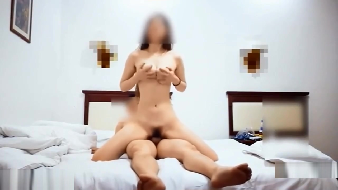 Amazing sex clip Asian check will enslaves your mind filming my chubby wife fucking