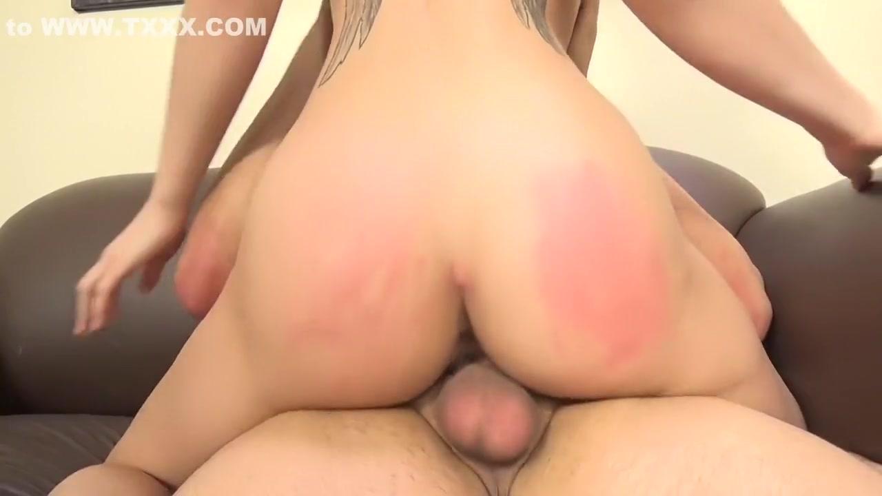 Bubble butt nude Porn clips