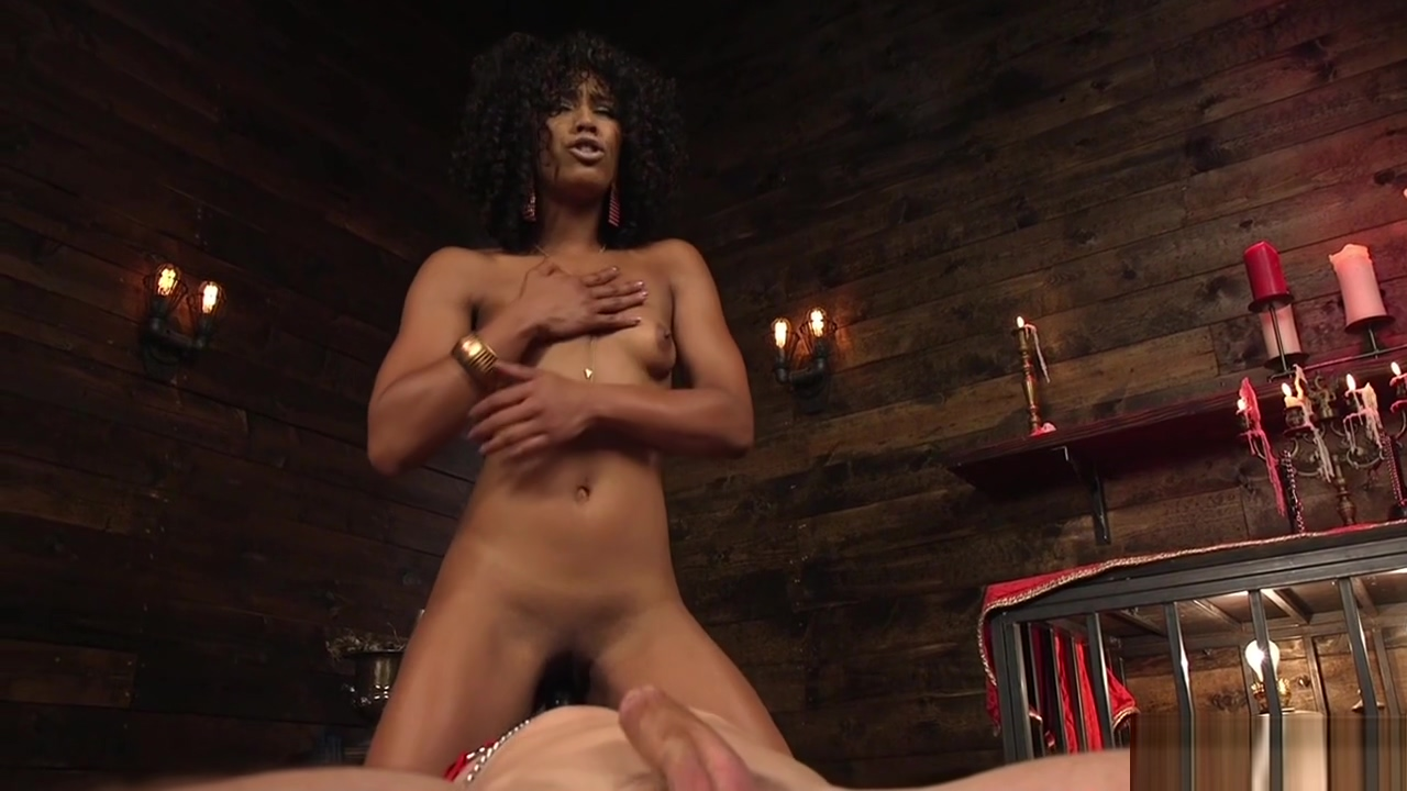 Beautiful ebony mistress anal fucks slave adult probation officer jobs