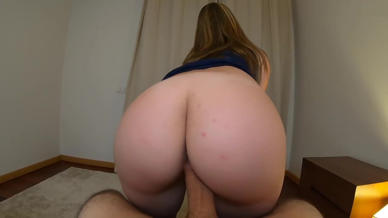 TEASING HIM SLOWLY WITH MY ROUND BOOTY UNTIL CREAMPIE angelina jolie original sin sex scene video