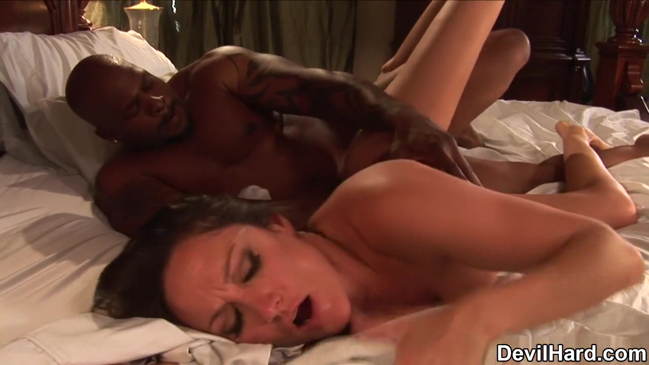 What is your opinion on interracial dating Adult Videos