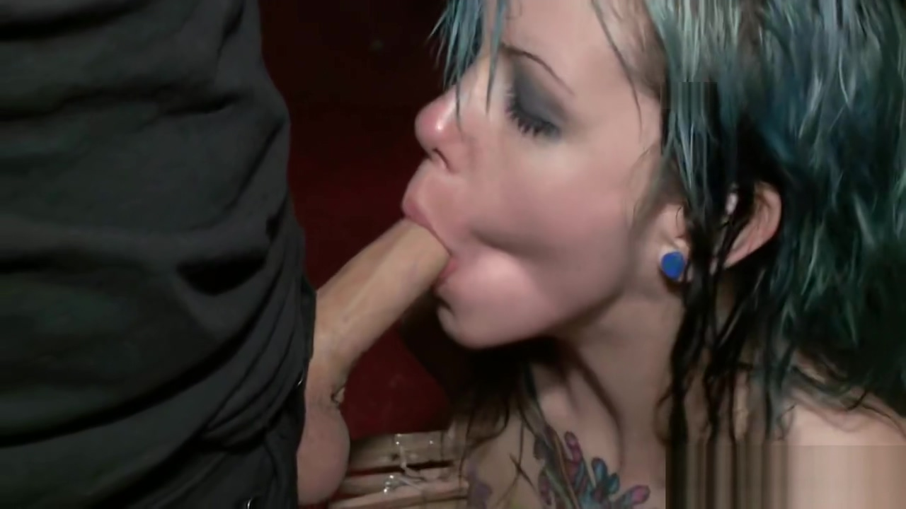 Public humiliation for sexy siren Baked new york strip