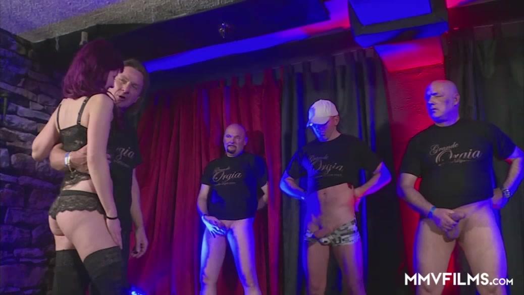 Porn clips Mature couple seeks profession