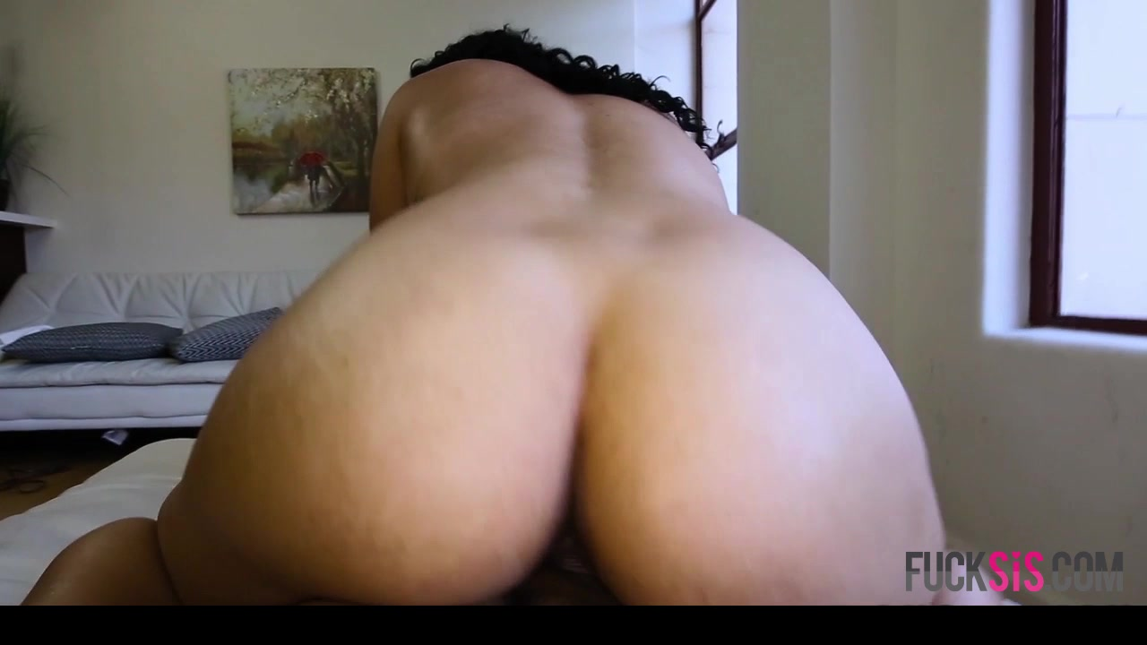 Good Video 18+ Big tits latina milf gets fucked pov