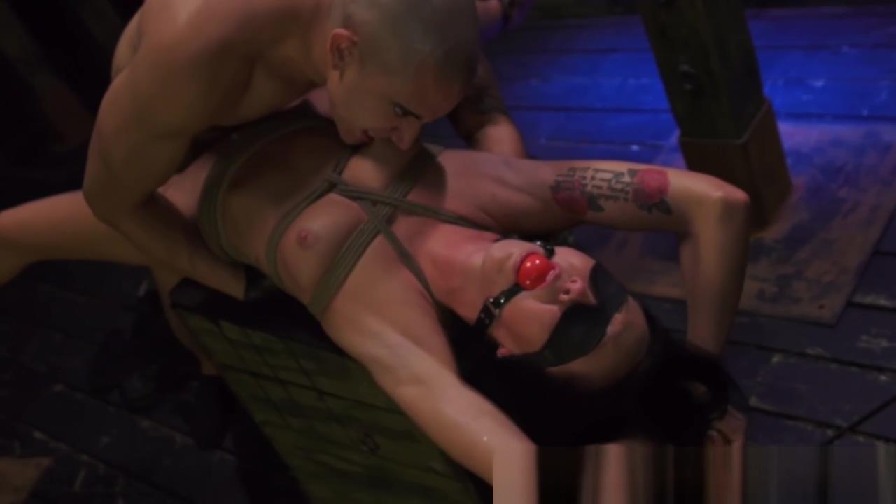 Latin dominator fingerfucks squirting bounded sub Bondage stories chastity femdom