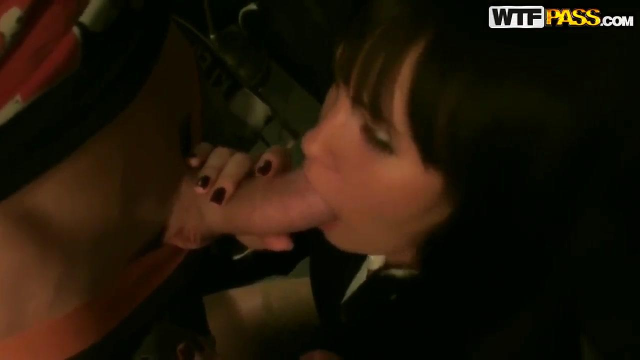 nasty lesbian anal strapon tube8 Naked xXx Base pics
