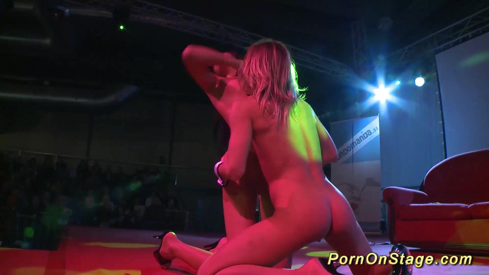 Lesbios xxx orgasim Milfer