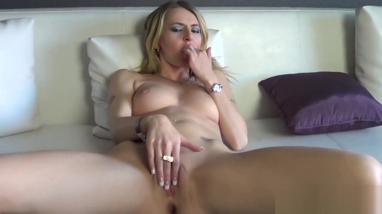 Hottest xxx video Blonde watch only here