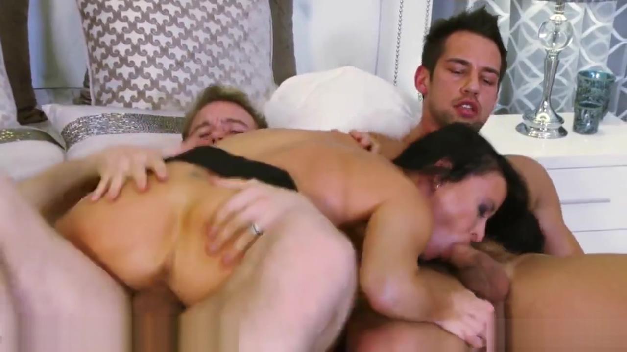 Excellent porn video Double Penetration hottest show Real Casting Sex Tube