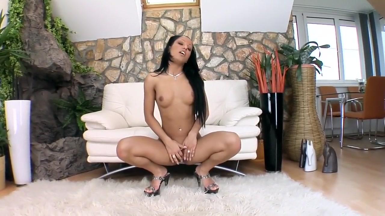Quality porn Huge tits latina milf